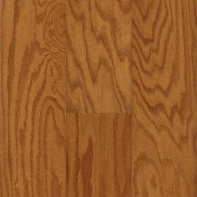 "3/8"" x 4-3/4"" Butterscotch Oak Quick Clic"
